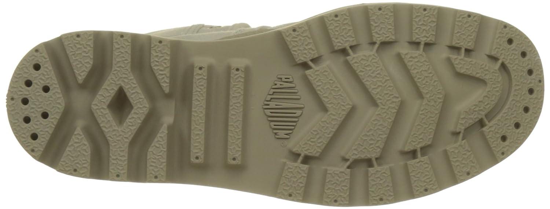 Palladium Damen Pallabrousse Baggy Baggy Pallabrousse Hohe Sneaker, grau Grau (Rainy Day/String K82) a8da31