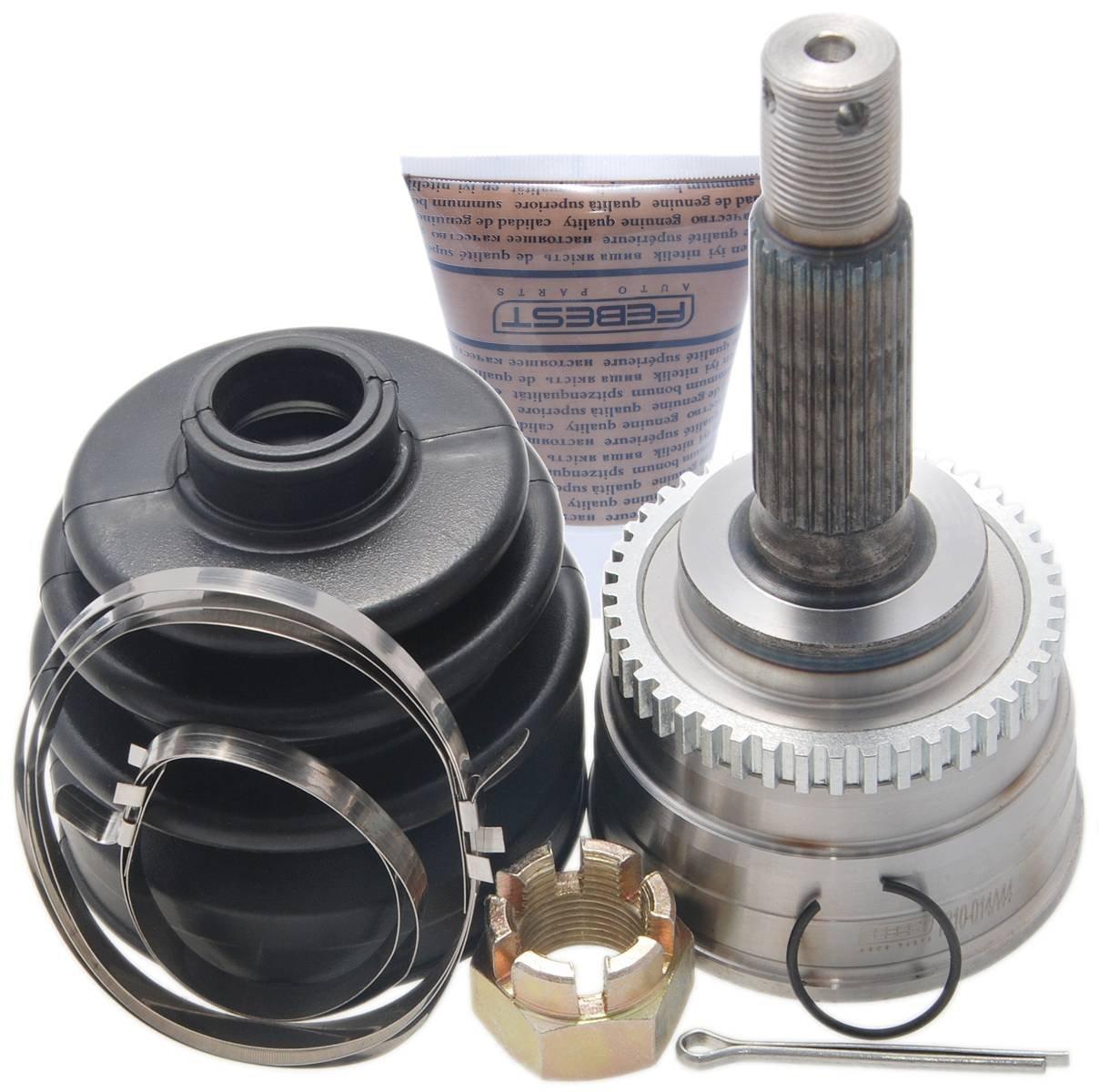 4950117050 - Outer CV Joint 30X50X25 For Hyundai/Kia