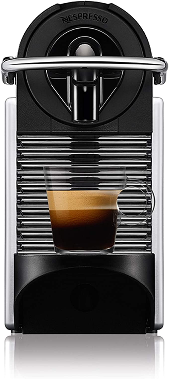 Nespresso Pixie Alumínio