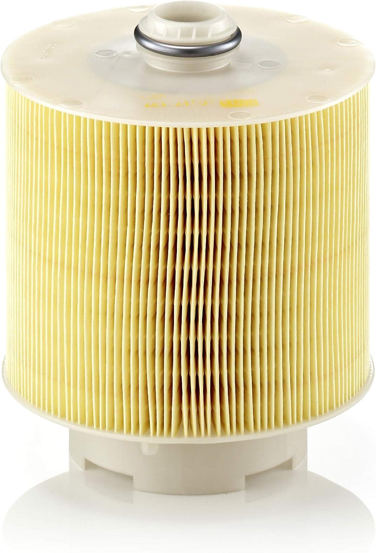 Original Mann Filter C 17 137 1 X Luftfilter Mit Dichtung Dichtungssatz Für Pkw Auto