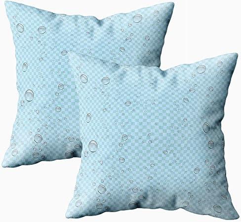 Sertiony Decorative Body Pillow Case Cover, Decorative