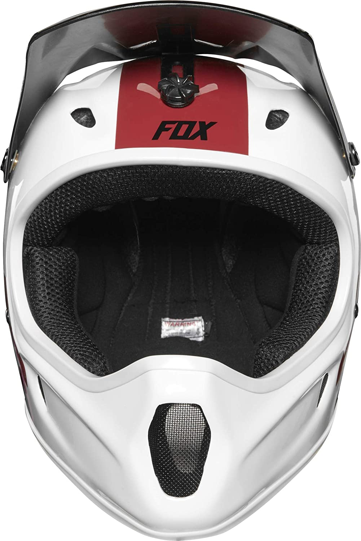Fox Head Rampage Adult Full Face Bike Helmet