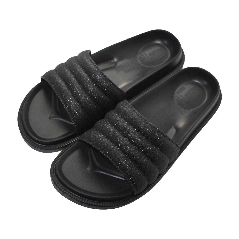 Womens Slides Sandals Shower Slippers Indoor Outdoor