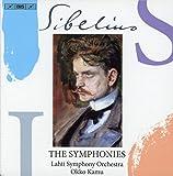 Sibelius Symhonies 3/2