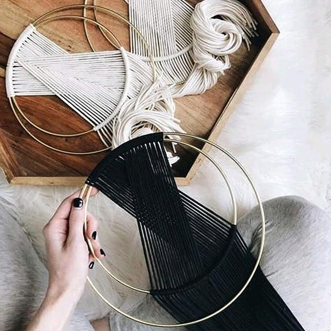 Metal Cutting Dies cA0boluoC Troqueles Marco Onda de Flor Model Plantillas Estarcir para DIY Tarjeta Papel /Álbum Scrapbook Decoraci/ón
