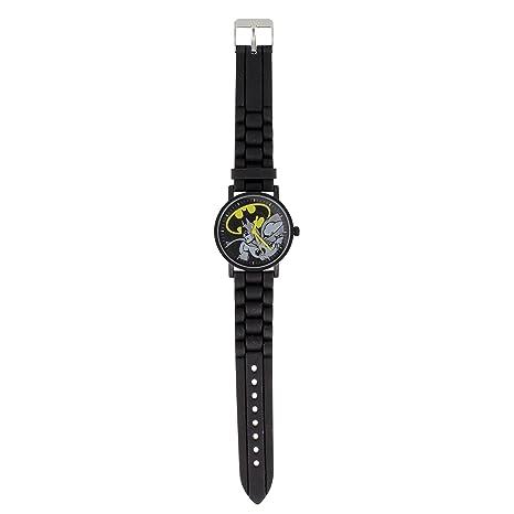 7db511396a2a DC Comics Pp3371 - Reloj Batman  Amazon.es  Juguetes y juegos