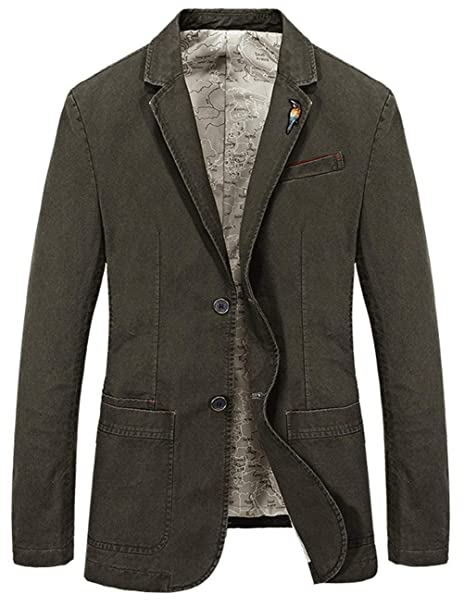 giacche da uomo classiche