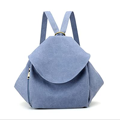 Smilela Fashionable,Individual,Canvas Bag,Shoulder Bag,Backpack,Easy To Use,Suitable for All Kinds of Female People