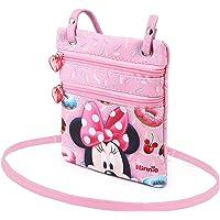 Minnie Mouse Yummy-Bolso Bandolera Action Vertical