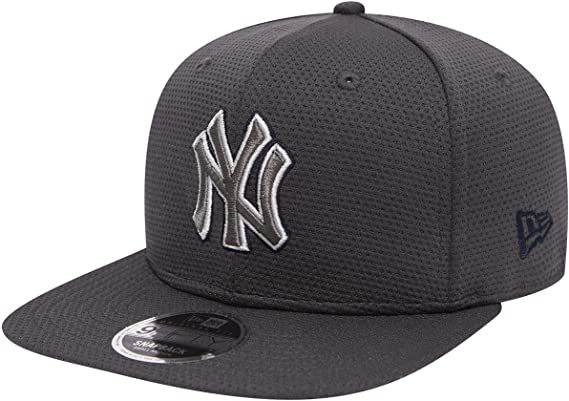 New Era Tone Tech Redux 950 NY Yankees Gorra: Amazon.es: Ropa y ...