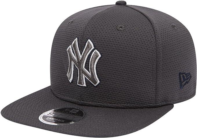 New Era Tone Tech Redux 950 NY Yankees Gorra: Amazon.es: Ropa y ...