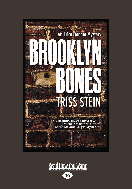 Download Brooklyn Bones: An Erica Donato Mystery pdf