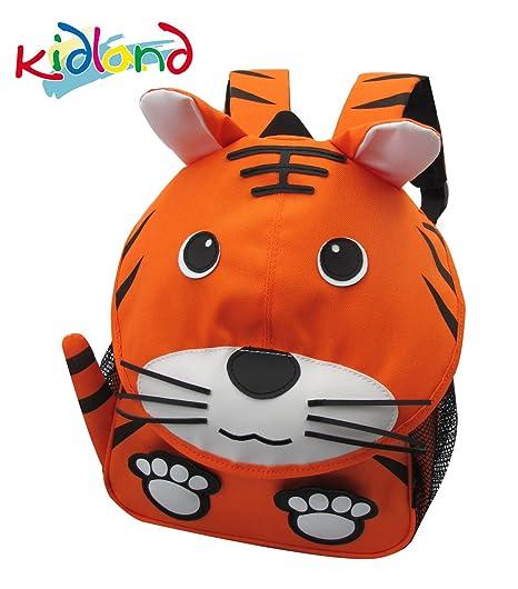 Animal Kids boys girls Toddler Backpack//Rucksacks,1-6 years Kidland *Panda*