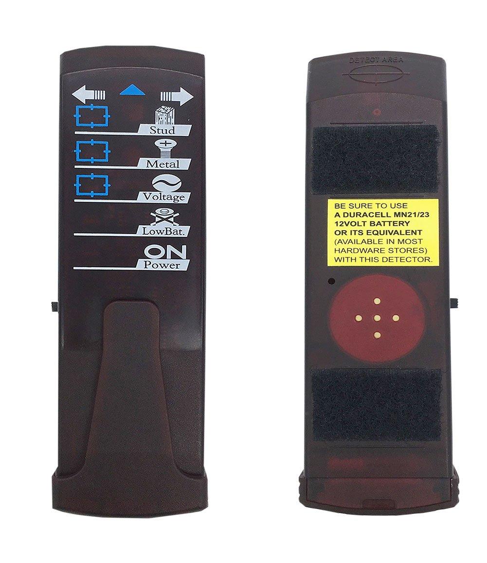 Detector muntifuncional 3 en 1, detector de metal, detector de voltaje y escáner de pared: Amazon.es: Bricolaje y herramientas
