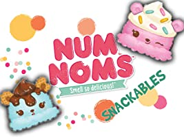 Amazon.com: Watch Om Nom Stories - Season 1   Prime Video