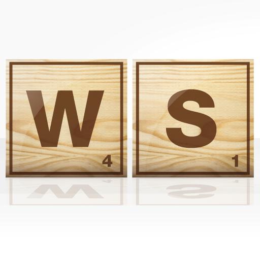 Word Solver (Best Crossword App Uk)