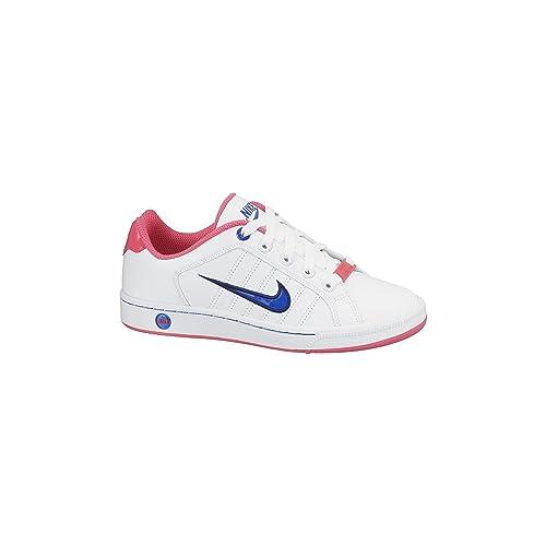Nike Court Tradition 2 Plus (GS) - Zapatillas para niña 06744e34b898f