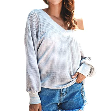 8065504ca63 Women Knitted Blouse