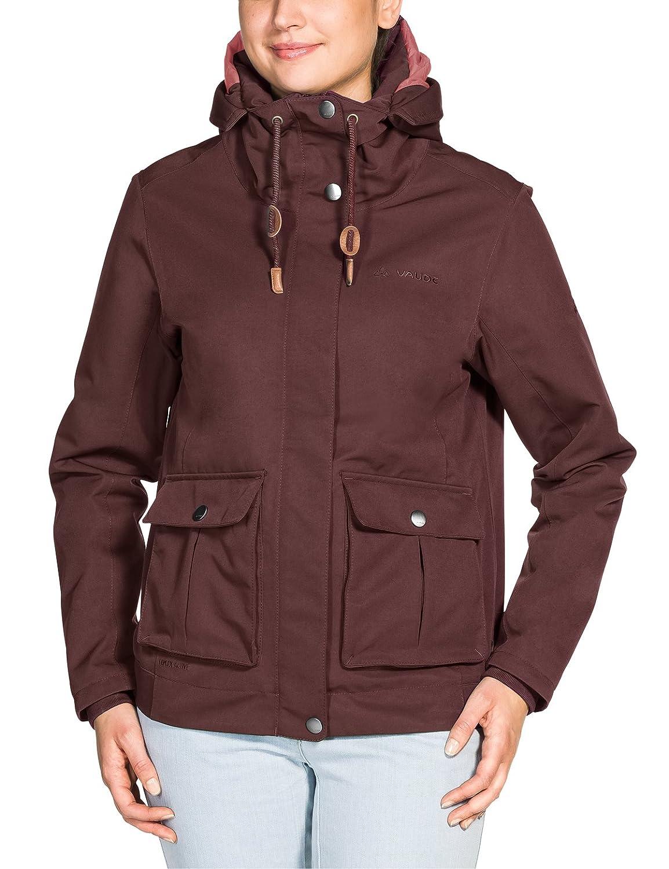 Vaude Damen Women's Manukau Jacket Jacke VADE5|#VAUDE