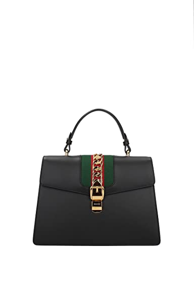 453a8c938e4e Gucci Sacs à main Femme - Cuir (431665CVL1G)  Amazon.fr  Chaussures ...