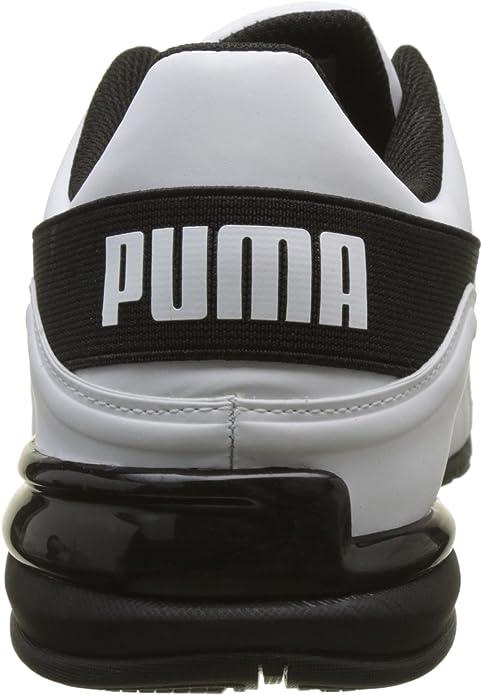 PUMA Viz Runner, Zapatillas de Running para Hombre: Amazon.es ...