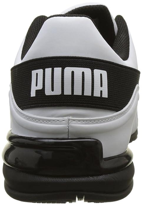 puma viz runner sneaker herren