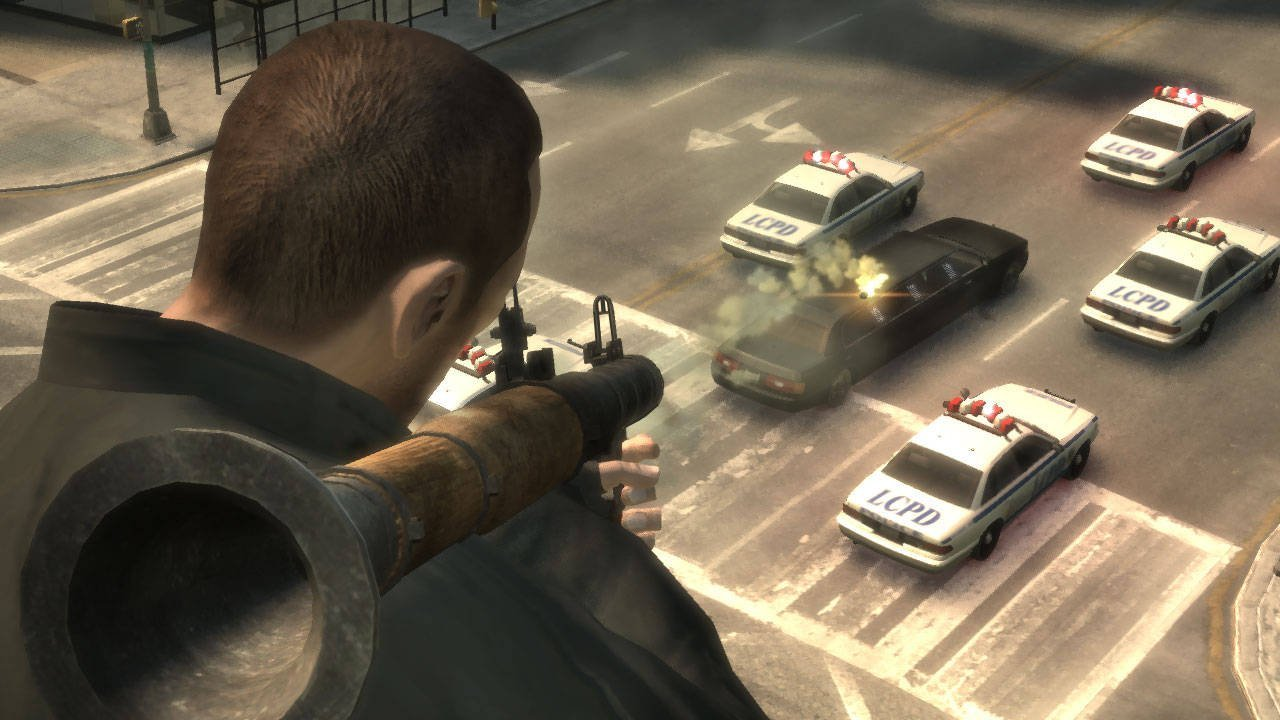 Buy Grand Theft Auto IV: Complete Edition (PC DVD) Online at Low