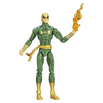 Acción Pulgadas Iron Fist 75 Marvel 3 Universo FiguraAmazon es 5AR4jL