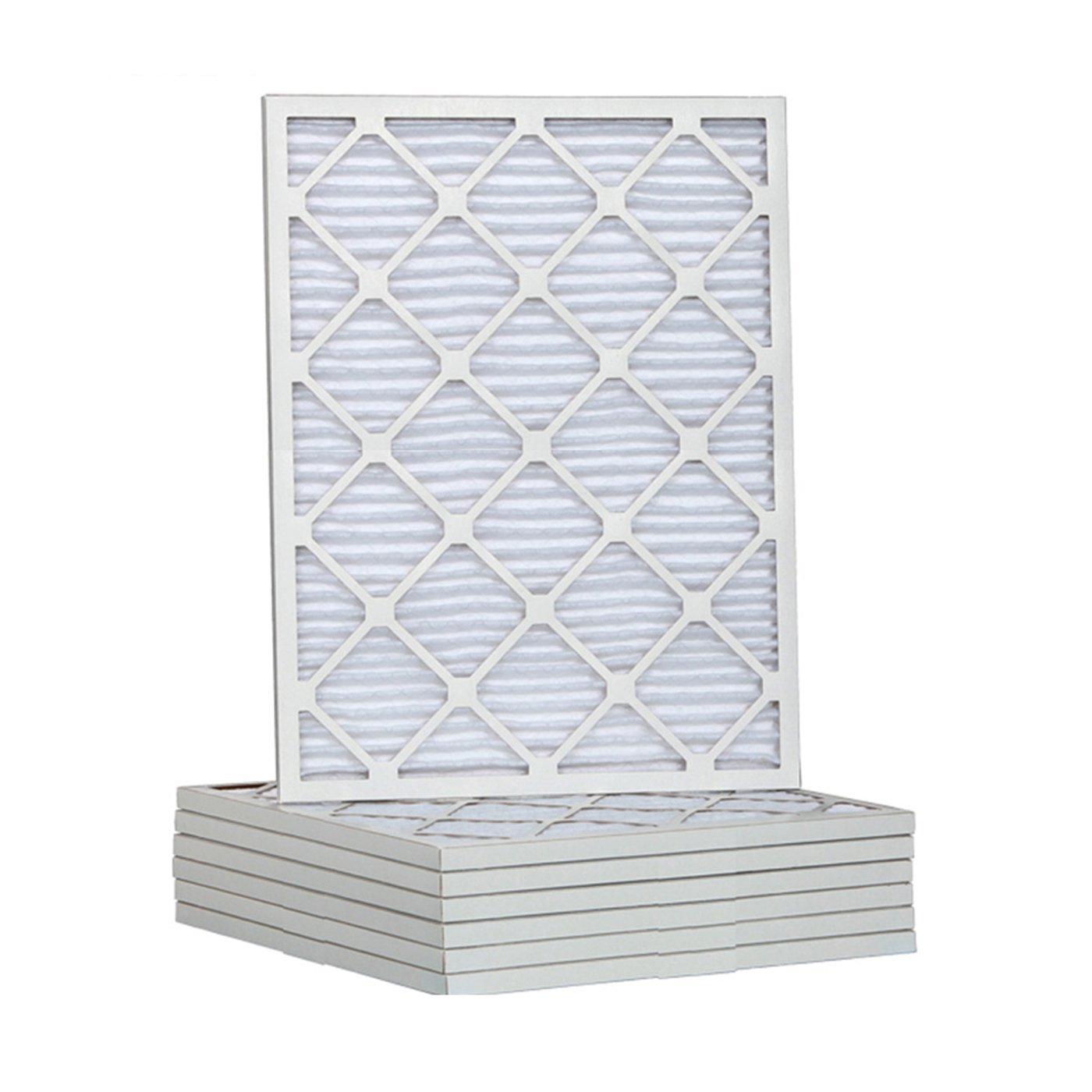 21-1/2x23-1/2x1 MERV 13 Tier1 Air Filter/Furnace Filter Replacement