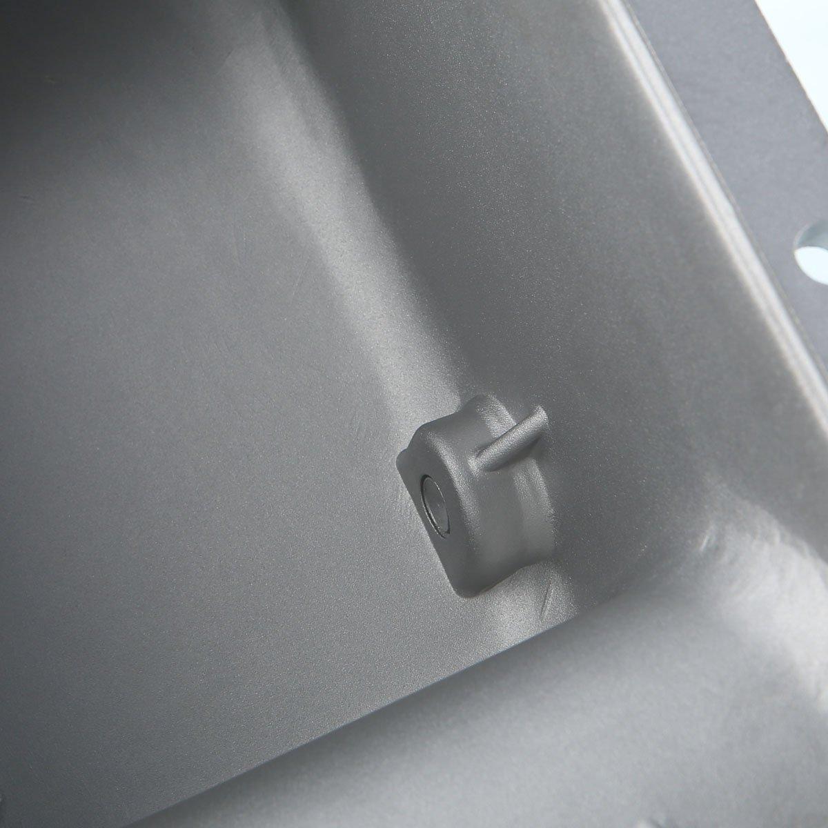 /Ölwanne f/ür E30 325i 325e 325ix M3 ab Bj.1983//10-1993//10