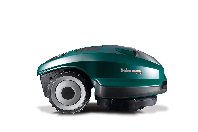 Robomow RM510 - Cortacésped: Amazon.es: Bricolaje y herramientas