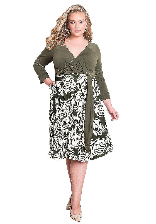 386f9e7432f Amazon Prime Plus Size Cocktail Dresses