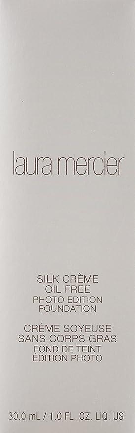Laura Mercier Base en Crema Libre de Aceite, para Piel Normal o Grasa, Tono Beige Ivory - 30 ml: Amazon.es: Belleza
