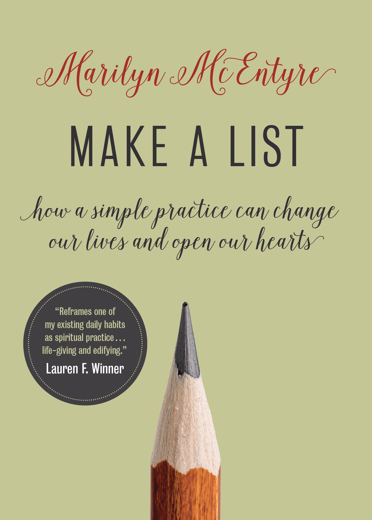 make a list how a simple practice can change our lives and open our
