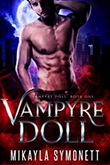 Vampyre Doll: Book One Paperback