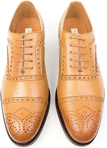 Will's Vegan Shoes Mens Goodyear Welt