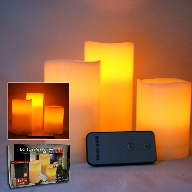 71rkiyz%2BcML._SL1450_ Elegantes Elektrische Kerzen Mit Fernbedienung Dekorationen