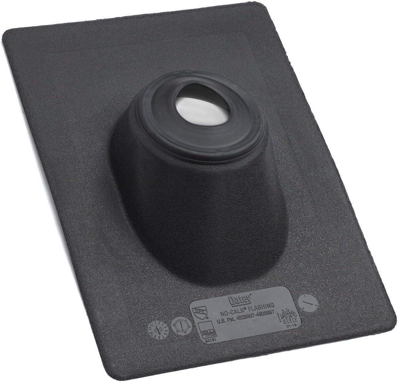 2-Inch Oatey 11899 Roof Flashing Black