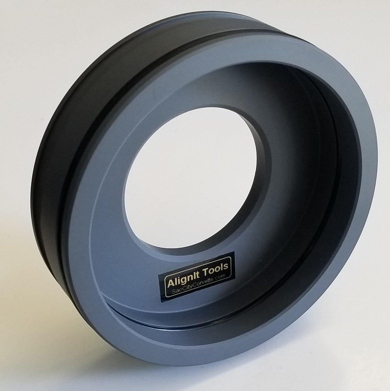 SacCityCorvette LS PVC Timing & Rear Main Cover Alignment Tools & Seal Installer GM Gen III & IV Engines LS1-2-3-6-7-9-LQ4-LQ9-4.8L-5.3L-6.0L-6.2L & More by SacCityCorvette (Image #2)