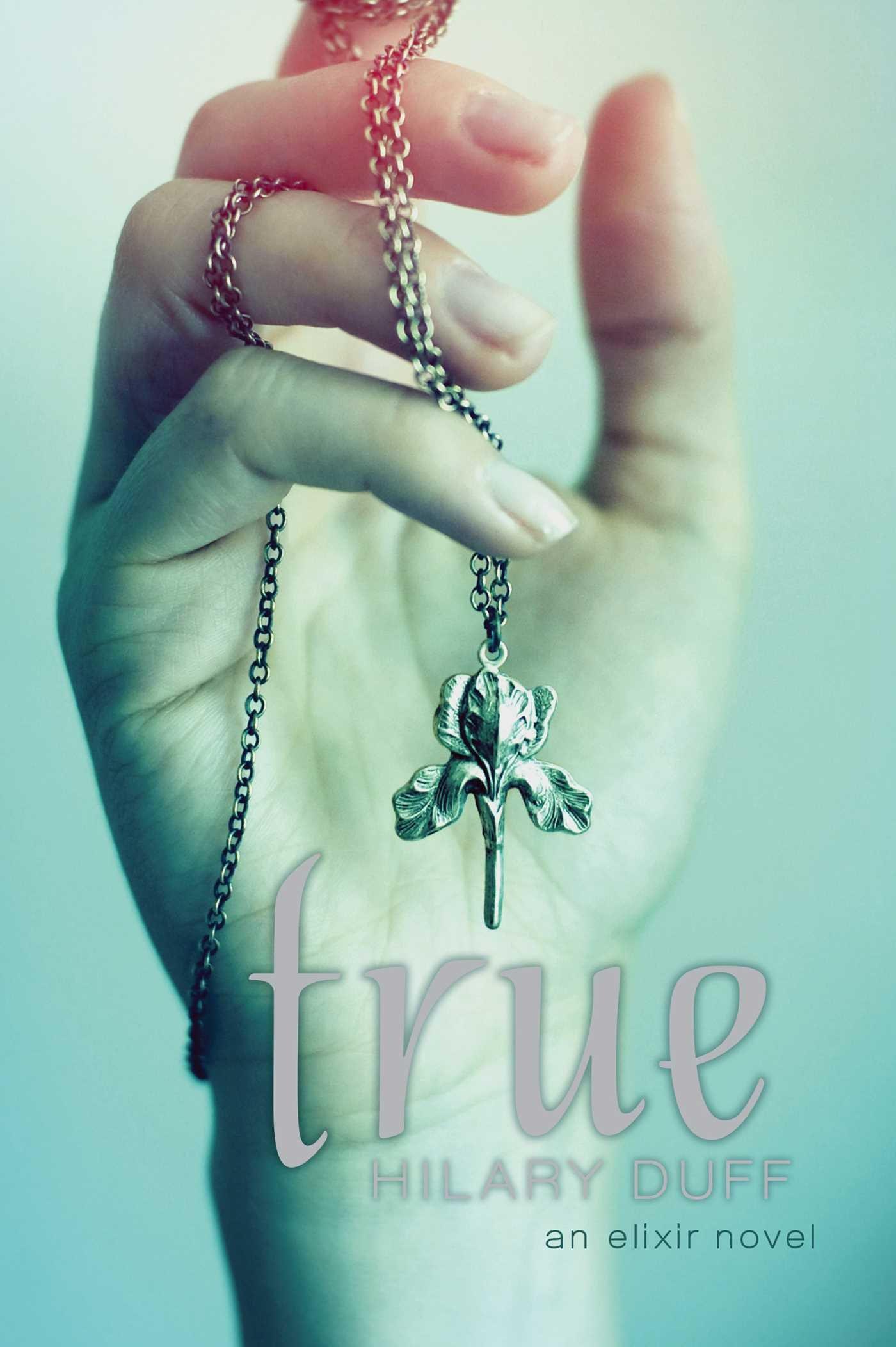 True Elixir Novel Hilary Duff product image