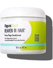 DevaCurl Heaven In Hair Intense Moisture Treatment, 16 Oz