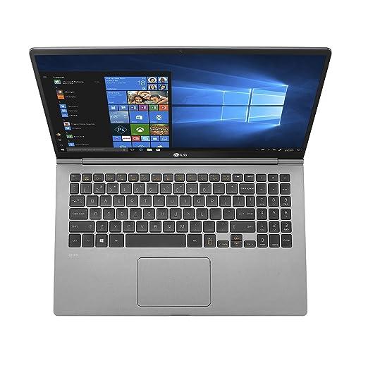 Amazon.com: LG Gram Portátil delgado y ligero: Computers ...