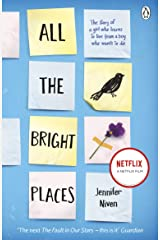 All the Bright Places (PUFFIN FICT PB) Kindle Edition