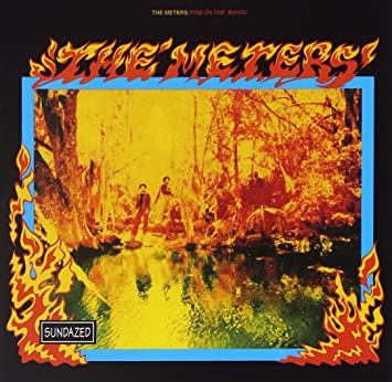 The meters fire on the bayou amazon music fire on the bayou publicscrutiny Gallery