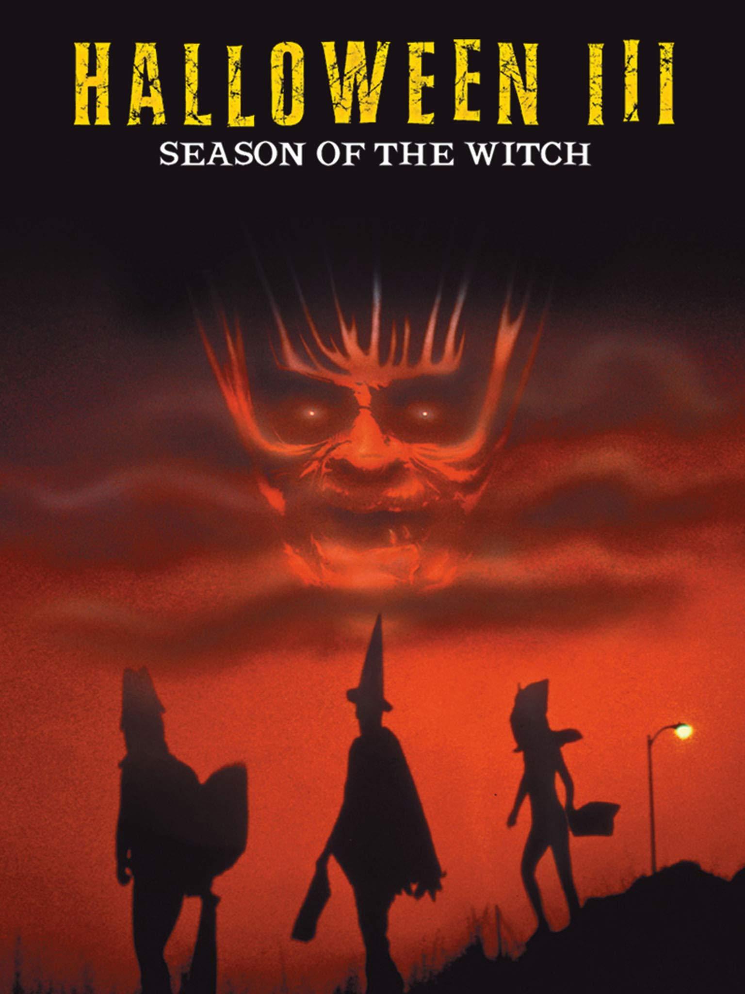 Amazon.de Halloween III ansehen   Prime Video