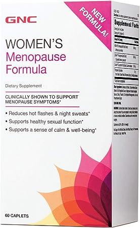GNC Menopause Formula