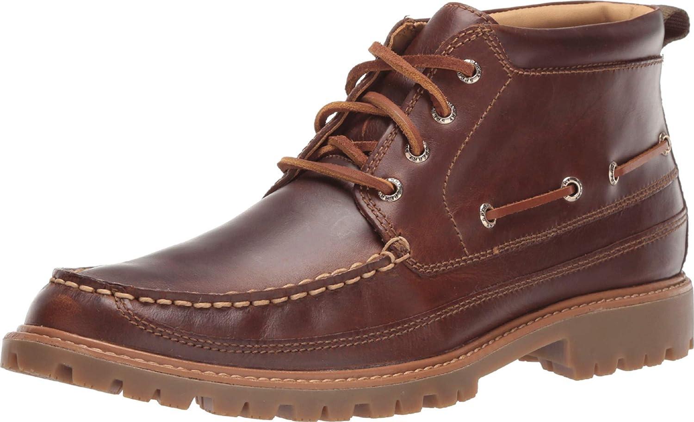 Sperry Men's Gold Ao Lug Chukka Boot