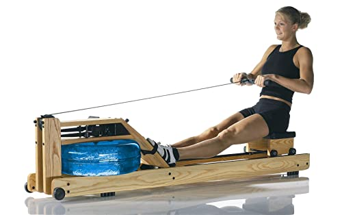 Water Rower Natural Rowing Machine Review