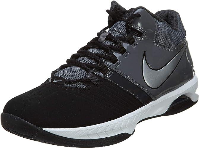 Nike Air Visi Pro Vi, Zapatillas de Baloncesto para Hombre: Nike ...