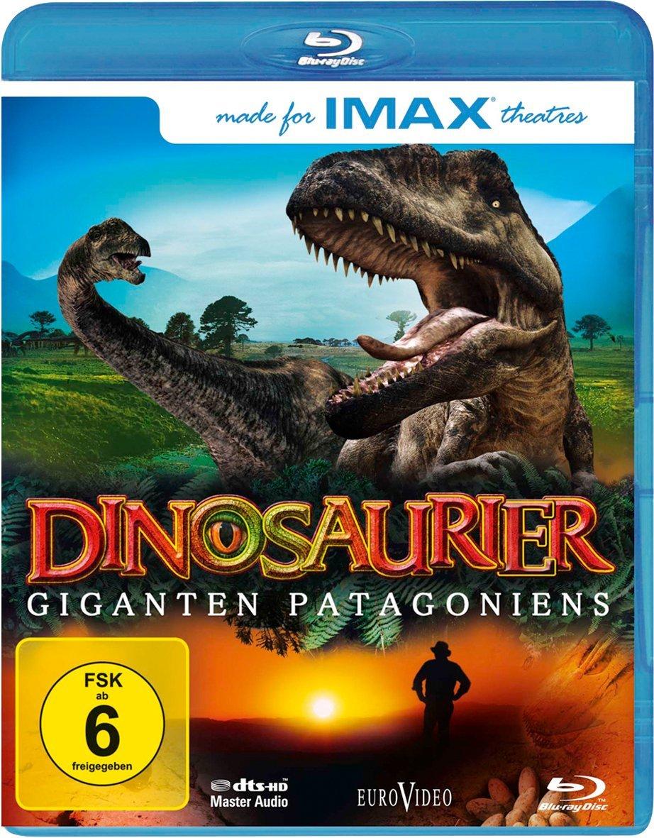 dinosaurier 3d giganten patagoniens